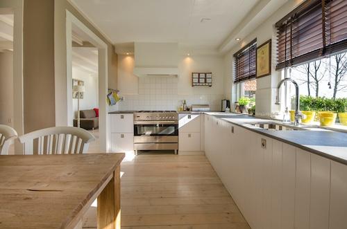 So räumt man die Küche richtig ein| Kitchen Extras